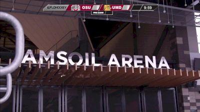 Ohio State vs. Minnesota Duluth - Ohio St at Minnesota Duluth | WCHA (W)