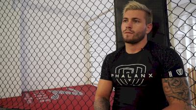 'Everybody Is So F***ed': Post-ADCC Debrief With Gordon Ryan