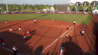 Full Replay - WBSC Olympic Qualifier (Asia-Oceania) - WBSC Olympic Qualifier (Asia/Oceania) 1 - Sep 27, 2019 at 2:41 AM EDT