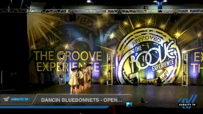 Dancin Bluebonnets - Open Contemporary [2019 Open Open / Open Lyrical Day 2] 2019 Encore Championships Houston D1 D2