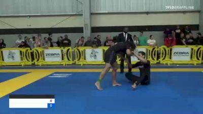 VALDIR ARAUJO DE LIMA JÚNIOR vs JOÃO FELIPE PACHECO CIZESKI 2021 Pan IBJJF Jiu-Jitsu No-Gi Championship