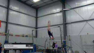 Dulcy Caylor - Bars, Texas Dreams Gymnastics - 2021 American Classic and Hopes Classic