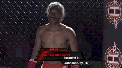Walter McCord vs. Jakob Clemons - Valor Fights 49 Replay