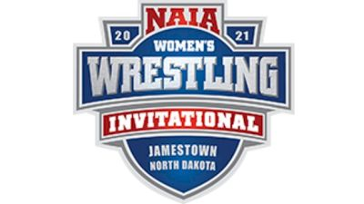 Full Replay - NAIA Women's Wrestling Tournament - Mat 3 - Mar 13, 2021 at 6:31 PM CST