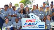 Full Replay: BIG EAST Outdoor Championships - May 14