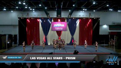 Las Vegas All Stars - Prism [2021 L2 Senior - D2 - Small Day 2] 2021 The American Spectacular DI & DII