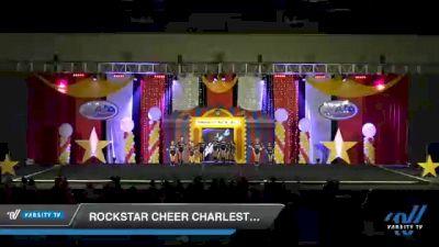 Rockstar Cheer Charleston - The Veronicas [2020 L2 Junior - Small Day 2] 2020 All Star Challenge: Battle Under The Big Top