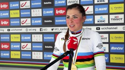 Lisa Klein: 'A Special Moment To Celebrate With The Whole Team'