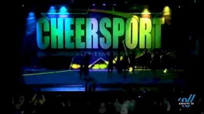 Cheer Extreme - Kernersville - Coed Elite [2021 L6 Senior Coed - Small Day 1] 2021 CHEERSPORT National Cheerleading Championship