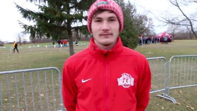 Brad Hodkinson Made The Big Move That Broke Open The Men's DIII Race