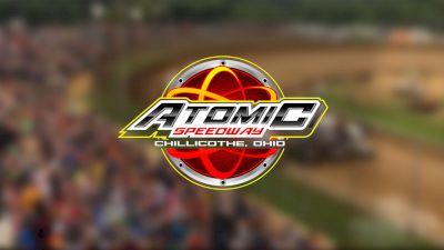 Full Replay | Atomic 100 Friday at Atomic 6/25/21