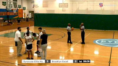 Full Replay - 2019 AAU 12U Boys Championships - Court 2 - Jul 24, 2019 at 3:00 PM EDT