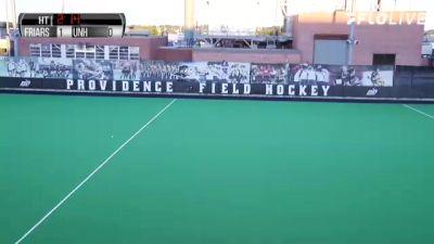 Replay: UNH vs Providence | Sep 10 @ 6 PM