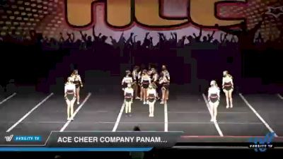ACE Cheer Company Panama City - Thundercats [2020 L3 Junior Small Coed] 2020 ACE Cheer Company Showcase