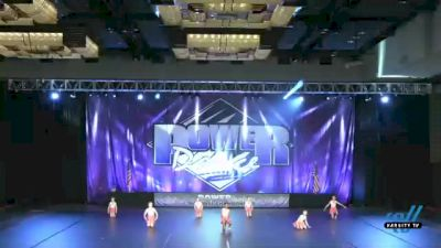 Pivot Performance Arts - Agapao [2021 Mini - Contemporary/Lyrical Day 2] 2021 ACP Power Dance Nationals & TX State Championship
