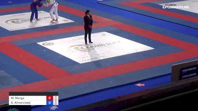 Moris Murga Penate vs Abdulla Almarzooqi 2019 Abu Dhabi Grand Slam Abu Dhabi