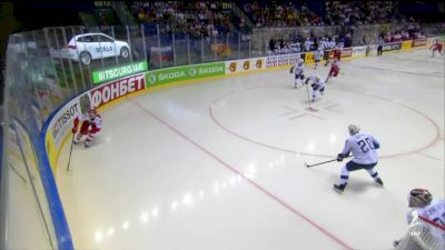 Full Replay - Latvia vs Russia | 2019 IIHF World Championships - remote - May 18, 2019 at 5:16 AM CDT