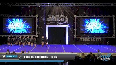 Long Island Cheer - Glitz [2021 L1 Mini Day 1] 2021 The U.S. Finals: Ocean City