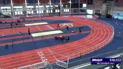 Full Replay - VHSL Indoor Championships | Class 1-2 - Track Events - Mar 3, 2021 at 8:46 AM CST