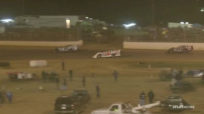 Feature Replay | Super Late Models Friday at Florence