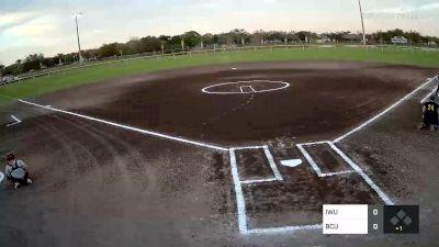 Briar Cliff vs. Indiana Wesleyan - 2020 THE Spring Games