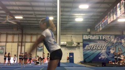 Varsity All Star Level Legacy | Week 4 Level 2 - Kara Farmer