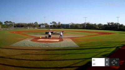 Marietta vs. Bridgewater - 2020 Snowbird Baseball