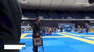 SERVIO TULIO CARDOSO GUIMARÃES J vs SERGIO RAIMUNDO RIOS DA SILVA 2019 World IBJJF Jiu-Jitsu No-Gi Championship