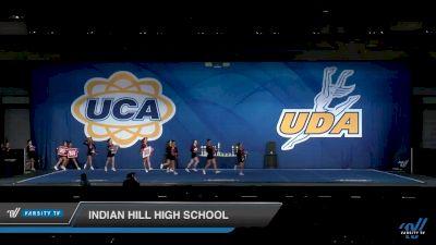 Indian Hill High School [2018 Game Day VA - NB Day 1] 2018 UCA Bluegrass Championship