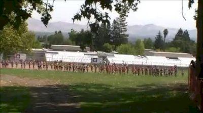 Girls  Frosh Soph/Junior Varsity Unlimited - 2011 Ed Sias Invitational