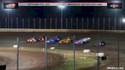 Full Replay | Weekly Racing at Bridgeport 9/4/21