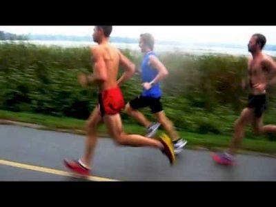 Hansons Brooks Half Marathon workout