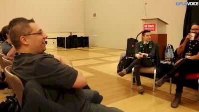 SoJam XV Music Director Panel: The Dreaded Belt