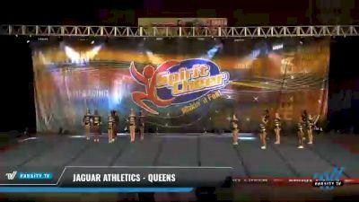 Jaguar Athletics - QUEENS [2021 L3 Senior Coed - D2 Day 2] 2021 South Florida DI & DII Nationals