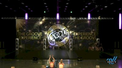 Prima Dance All-Stars - Youth Prep Jazz [2021 Youth - Prep - Jazz Day 1] 2021 Groove Dance Nationals