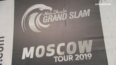 Jackson Sousa vs Joao Rocha King of Mats Moscow
