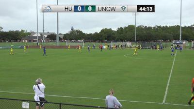 Replay: Hofstra vs UNCW | Oct 10 @ 12 PM