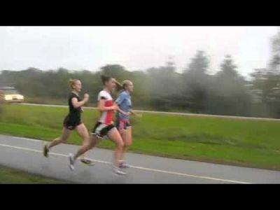 Hansons Brooks Training for the Olympic Trials Marathon 2012