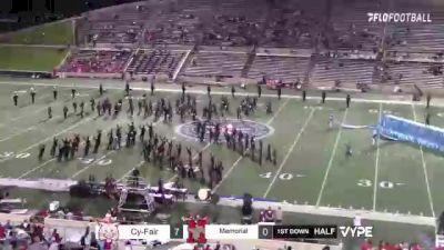 Replay: Cy-Fair vs Houston Memorial | Oct 22 @ 7 PM