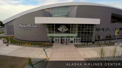Full Replay - Lake Superior vs Alaska Anchorage |WCHA