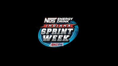 Full Replay - 2019 USAC Sprints at Gas City I-69 Speedway Jul 18, 2019