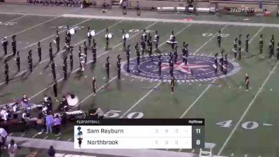 Replay: Sam Rayburn HS vs Northbrook HS - 2021 Sam Rayburn vs Northbrook | Sep 10 @ 7 PM