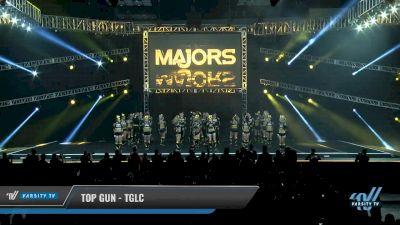 Top Gun - TGLC [2018 Large Coed 5 Day 1] The Majors
