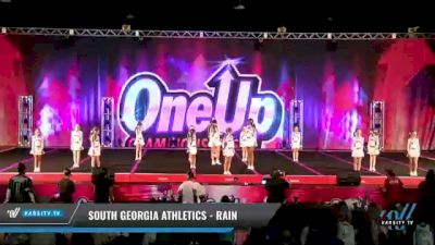 South Georgia Athletics - Rain [2021 L2 Youth - D2 Day 2] 2021 One Up National Championship