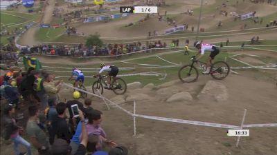 Replay: 2021 UCI Elite Men's XCO Mountain Bike World Championships (Cross Country MTB)