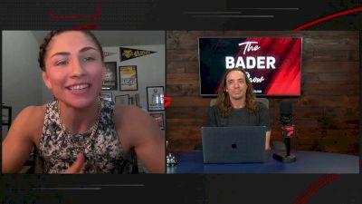 Jenna Burkert | The Bader Show