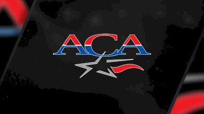 Full Replay - ACA All Star Nationals - Exhibit Hall - Jan 31, 2021 at 8:14 AM CST