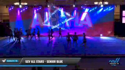 Rah Elite Allstars - Legends [2021 L6 Senior Coed - Small Day 2] 2021 Aloha DI & DII Championships