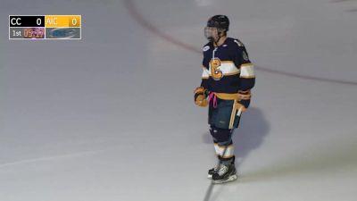 Full Replay - Canisius vs AIC | Atlantic Hockey