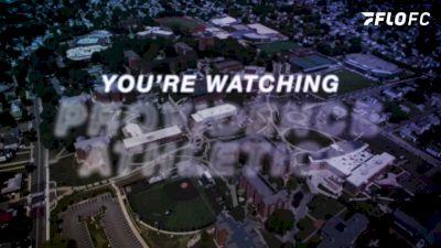 Replay: Brown vs Providence | Sep 16 @ 6 PM